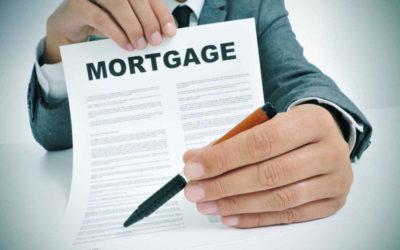 Perché far Approvare un'Ipoteca è Importante