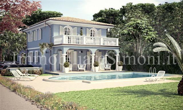 Villa con piscina immobiliare simoni - Ville in vendita con piscina ...
