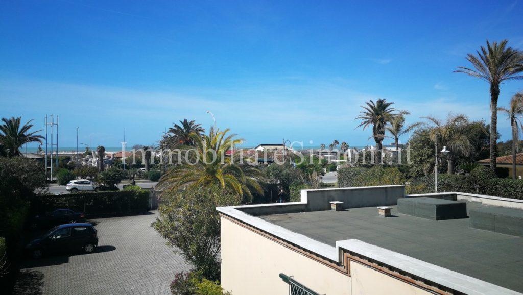 Appartamento Livorno Vista Mare